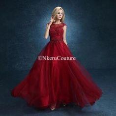 Wedding Dresses – Nkeru Couture