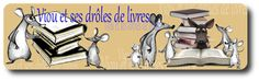 Byam Jinx Oxymoron aka BJO: [Fr] Chronique de viou et ses drôles de livres ¤ [...