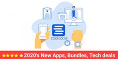 2020s September $100 Credit StackSocial Coupon Promo and Deals 1 Day Only, Only Sale, News Apps, Online Security, Geek Gear, Coupon Codes, Coupons, The 100, September