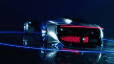 Mercedes-Benz EQ Courier concept '19 render #mercedesconcept #eqcourier #eqconcept #mercedesdesign #electric #eq Mercedes Benz, Darth Vader, Concept