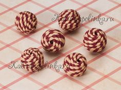"""Pic tut how to use an extruder to make a """"rope"""" to make beads. Final jewelry piece is cute Wire Tutorials, Polymer Clay Beads, Metal Clay, Diy Projects To Try, Clay Crafts, Master Class, Artist At Work, Pottery, Polymers"""