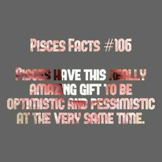 Is that really a gift? Pisces Traits, Pisces And Aquarius, Pisces Love, Astrology Pisces, Zodiac Signs Pisces, Pisces Woman, Zodiac Horoscope, Astrology Signs, Zodiac Facts