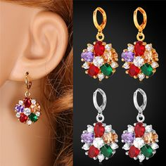 Cheap earring chain, Buy Quality earrings party directly from China earring feather Suppliers:                     Buy the matching items,please click following pictures:           Crystal Earrings For W