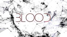 Darker Than Blood (Official Lyric Video) - Steve Aoki ft. Linkin Park