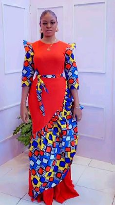 African Dresses For Kids, African Maxi Dresses, Latest African Fashion Dresses, African Print Fashion, African Attire, African Fashion Designers, African Fashion Traditional, African Print Dress Designs, Look Fashion