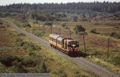 Irish rail 071 class British Rail, Donegal, Locomotive, Transportation, Irish, Irish Language, Ireland