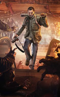 Dead Rising 4 video features new gameplay footage A new behind the scenes video for Dead Rising 4 contains new gameplay footage, revealing new enemies and weapons.