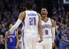 NBA Yesterday: Westbrook gets another triple-double against Knicks = The Skip Pass is your home on FanRag Sports for insights and nuggets on each game played in the NBA. This is different from your regular game recap or box score. We want to take you inside the game and call out things you might have missed…..