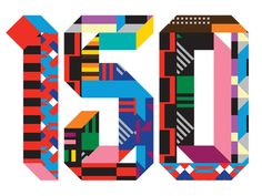 The Fabric of Design - Andreas Neophytou // London Underground 150th Anniversary Limited Edition