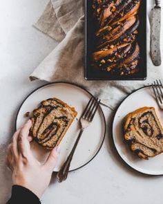 francia selyem pite - sugarfree dots Ricotta, Nutella, Sugar Free, Pizza, Dots, Vegan, Ethnic Recipes, Stitches, Vegans