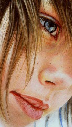 Brian Scott, British portrait painter