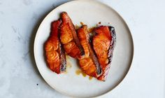 Salmon Teriyaki Recipe