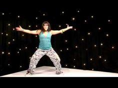 Zumba® Nation: Zumba Steps: Bellydance Roundup