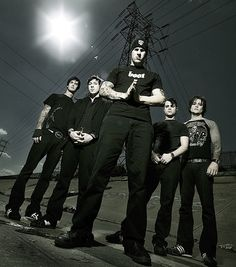 avenged sevenfold old younger