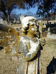 Elmwood Cemetery, Memphis TN