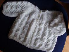 Ravelry: Shawl Coats & headband pattern by Peter Gregory