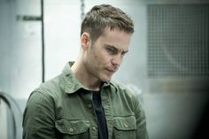 Taylor Kitsch in True Detective | Season 2 - I NEED TO GET HBO!