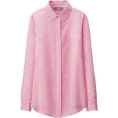Women's Shirts & Blouses | UNIQLO