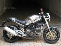 Ducati Monster, Ducati 600, Scrambler, Monsters, Survival, Bike, Vehicles, Accessories, Trading Cards