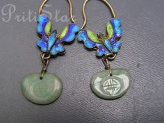 US $20.55 in Jewelry & Watches, Vintage & Antique Jewelry, Vintage Ethnic/Regional/Tribal