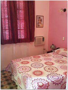 Detalle de la habitación 1. Colonial, Comforters, Blanket, Bed, Furniture, Home Decor, Home, Creature Comforts, Quilts