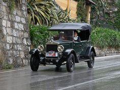 Fiat 503 Torpedo - 1927