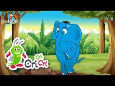 Elefantul Cici - Karaoke   CriCriCri #cantecepentrucopii - YouTube Karaoke, Grinch, Family Guy, Guys, Youtube, Fictional Characters, Fantasy Characters, Sons, Youtubers