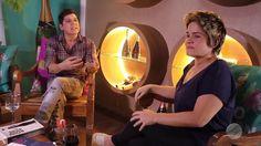 Inside TV - Entrevista com Marly Pacheco