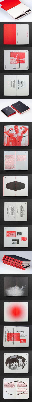 Balladyna Magazine - PPT layout ideas