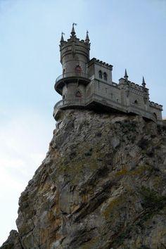 Castillo Macbeth en Escocia                                                                                                                                                                                 Más