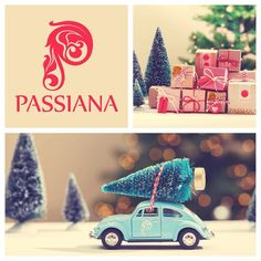 Safe travels, everyone! (And don't forget to pack your #Passiana!)  #gifts #presents #holidays #tistheseason #travel #christmaseve #goinghome #gifting #jewelry #love #andtoallagoodnight