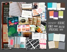Everything You Need to Know About Mood Boards: Why Do I Need One?