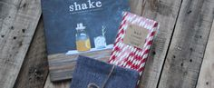 Shake Gift Set – redhouse gifts