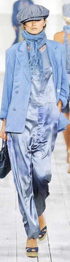 Polo Ralph Lauren Ready to Wear Fall-Winter