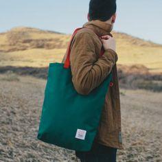 Topo Designs Unisex Tote Bag