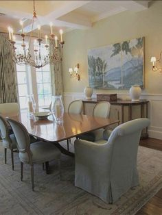 Dining room after 1
