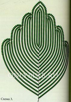 Гибискус, схема 3