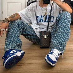 T Shirt Streetwear, Streetwear Mode, Streetwear Fashion, Tomboy Fashion, Look Fashion, Fashion Outfits, Skate Fashion, Jeans Fashion, Hipster Outfits