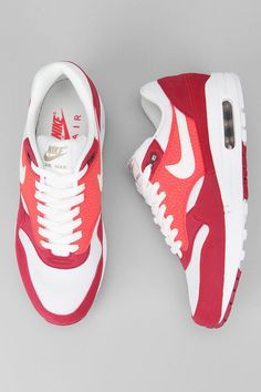 Air Max 1, baby. get in my closet #urbanoutfitters #nike