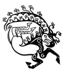"""Résultat de recherche d'images pour """"tatouage scythe"""""""