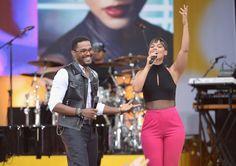 Maxwell And Alicia Keys   GRAMMY.com