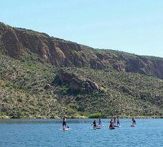 CVHS at Canyon Lake Arizona.