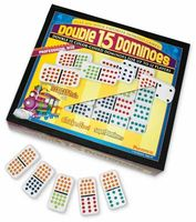 Mexican Train Double 15 Domino Sets Dot Sets & Number Sets available. Mexican Train Dominoes, Number Sets, Games, Gaming, Plays, Game, Toys