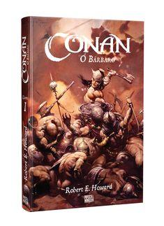 ⏱ATUALIZAÇÃO: 03/01/2018 - Hoje não tem HQs mas pra quem gosta de livros de Fantasia/Ficção está uma tentação!!  Destaque para o Lançamento Conan, o Bárbaro!!! ➡http://amzn.to/2Cio6Ow Corra pois já está com 70% reservadas!!!  ⚡OFERTAS RELÂMPAGO: ➡http://amzn.to/2j6pbRO