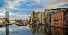 Roteiro de 1 em Dublin | Irlanda #dublin #Irlanda #europa #viagem
