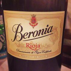 Beronia - Spain
