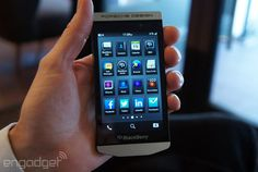 BlackBerry's Porsche-designed Z10 is a phone that even it can't afford