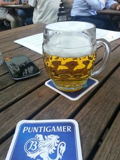 Alcoholic Drinks, Beer, Mugs, Tableware, Glass, Food, Eating Well, Vienna, Different Types Of