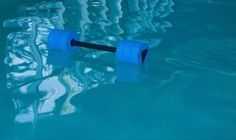 7 Water Exercise Routines fitness