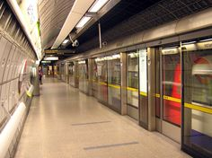 10 things you didn't know about The Jubilee Line #London
